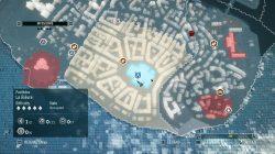 pisces nostradamus enigma fourth riddle solution map