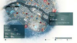pisces nostradamus enigma start map
