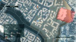 scorpio nostradamus enigma second riddle solution map
