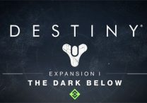 Destiny The Dark Below Launch Trailer