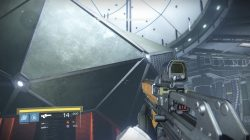 Destiny Earth Siege of the Warmind Dead Ghost