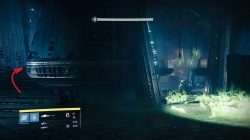 Destiny The Dark Below The Wakening Dead Ghost