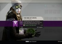 Destiny The Rise of Crota