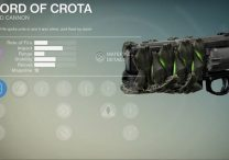 word of crota
