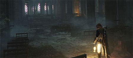 AC Unity Dead Kings DLC