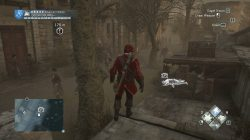 AC Unity Dead Kings Blind Justice Murder Mystery