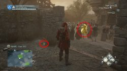 AC Unity Dead Kings Blind Justice Square Clues