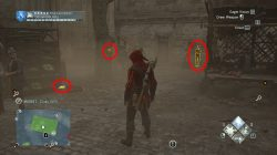 AC Unity Dead Kings Equal Justice Murder Mystery Market Clues
