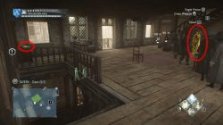 AC Unity Dead Kings Equal Justice Tavern Clues