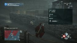 AC Unity Dead Kings Suger's Legacy V - Crux