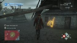 AC Unity Dead Kings Suger's Legacy V Crux First Riddle