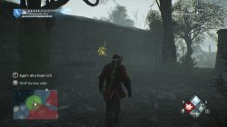 AC Unity Dead Kings Suger's Legacy V - Crux Third Riddle Solution