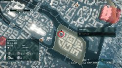 Dead Kings Map Starting Location