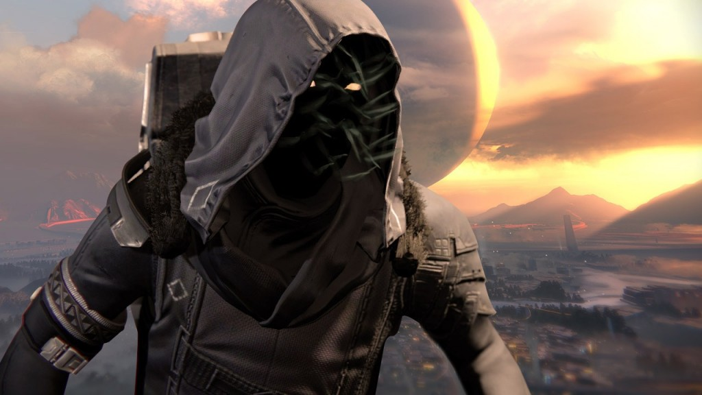 Destiny Xur january 9th