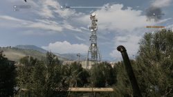 Dying Light Antenna Tower 2 Flag