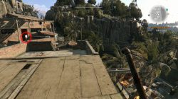 Dying Light Building Flag 2