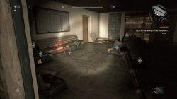 Dying Light Bus Station Battle Journal