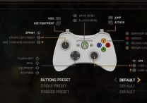 Dying Light Controls on Xbox One