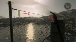 Dying Light Main Bridge Flag