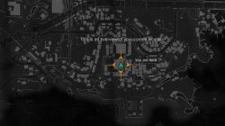 Dying Light SiCK Bomb Blueprint