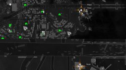 Dying Light Spiked Collar Blueprint Location