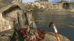 Dying Light Weapon EXPcalibur