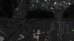 Dying Light Welder Blueprint Map Location