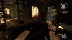 Dying Light Zucker's Entry 14