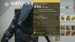 Lucky Raspberry Xur Jan 9