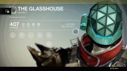 The Glasshouse preview