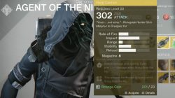 The Last Word Xur Jan 9