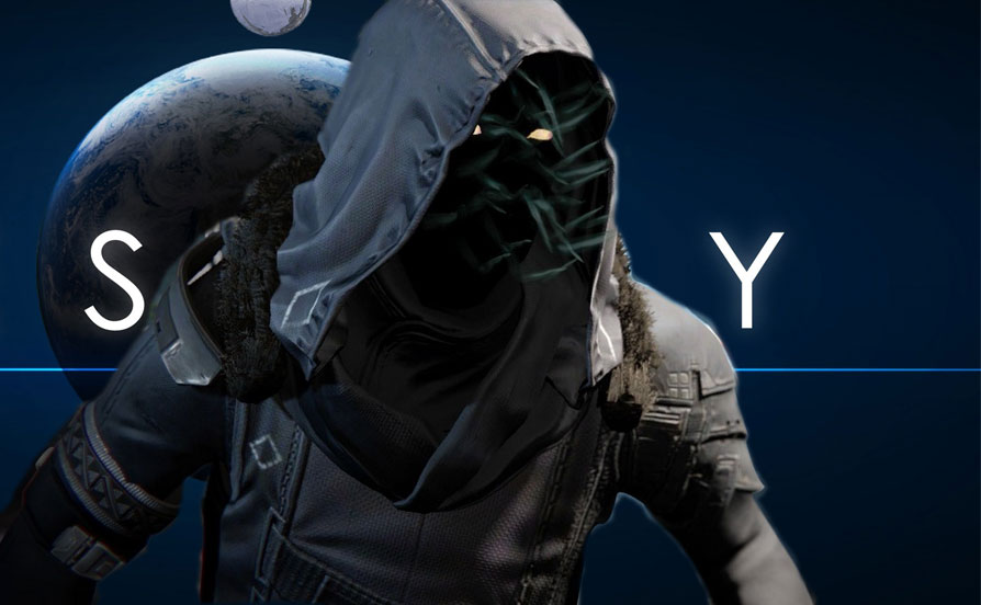 Xur Agent of the Nine items January 23rd