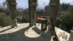 Dying Light Blueprint All-In-One