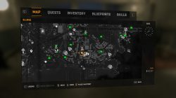 Dying Light Blueprint GTFO