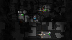 Dying Light Blueprint Location Cut'N'Go