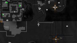 Dying Light Blueprint Poison Blast
