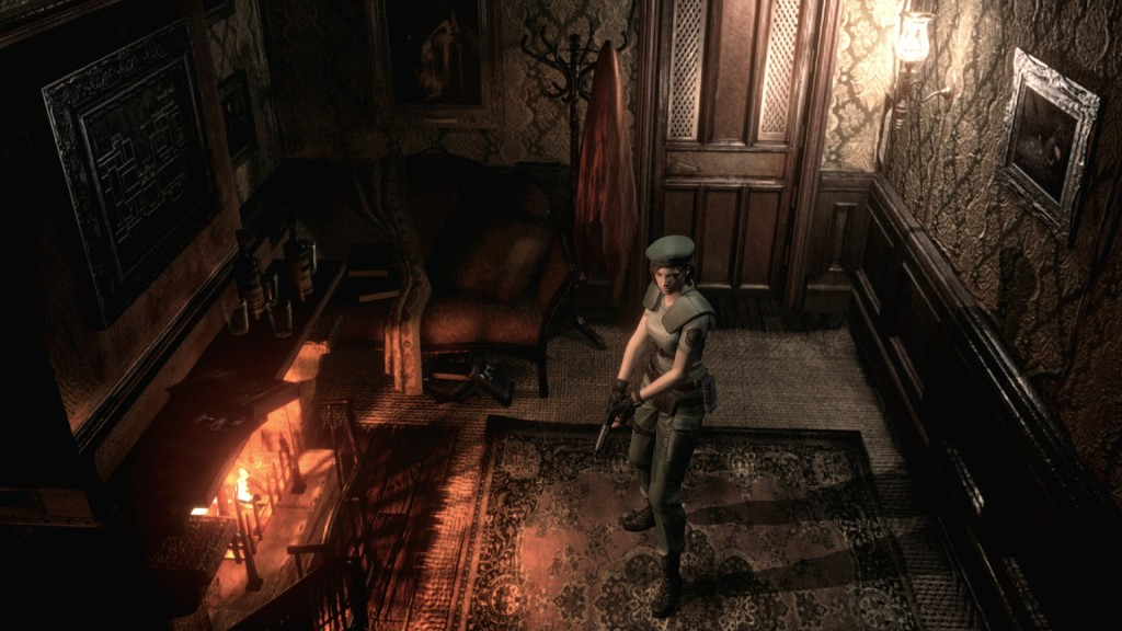 Resident evil hd remastered sales data