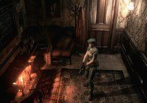 Resident evil hd remastered sales data