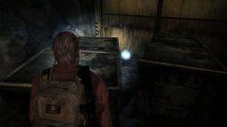 Resident Evil Revelations 2 Tower Emblem 5