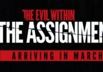 The Assignment DLC Teaser Trailer