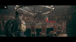 The Order 1886 Chapter 2 Follow Tesla