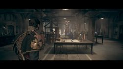 The Order 1886 Chapter 2 Object Old Communicator