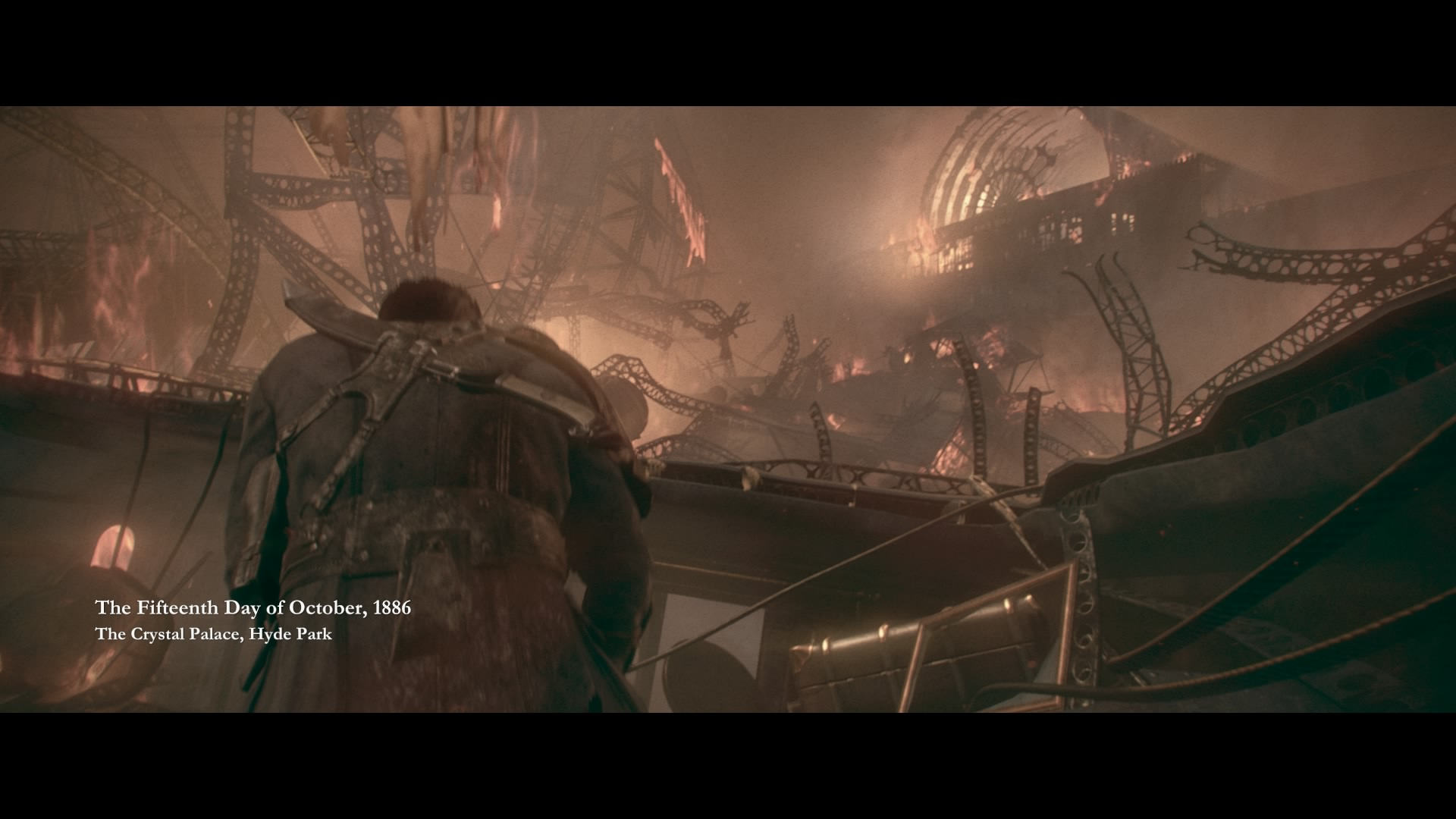 The Order 1886 Chapter 6