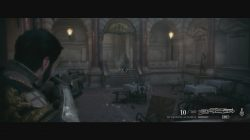 The Order 1886 Clear the Grande Lounge