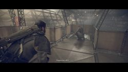 The Order 1886 Magnetic Lock