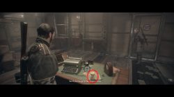 The Order 1886 Phonograph Evacuation Procedures