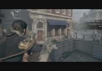 The Order 1886 Pursue the Lycan