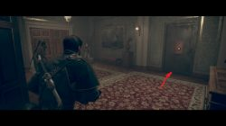 The Order 1886 Document Statement as to Death