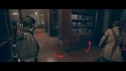 The Order 1886 Phonograph the Captains Testament