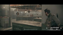 The Order 1886 Find the rebel saboteurs